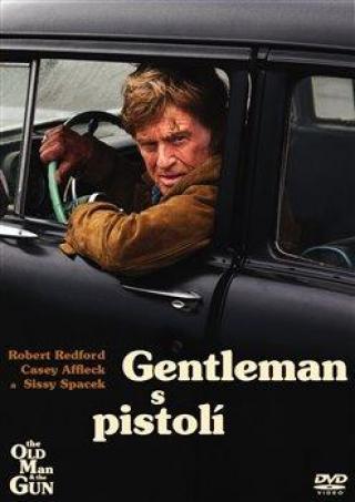 Gentleman s pistolí [DVD]
